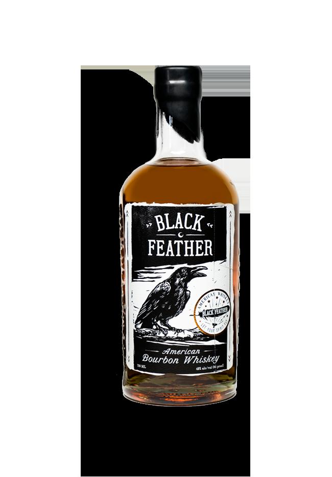 Black Feather Whiskey image